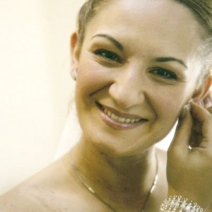 Read about Patricia's Total Make-Over experience (as seen in Studio Brides Magazine #42, 2009)