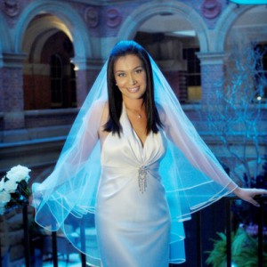 "Find out how ""Every bride and groom will find a treatment approach to best suit them."" (as seen in Masters of Wedding 08)"